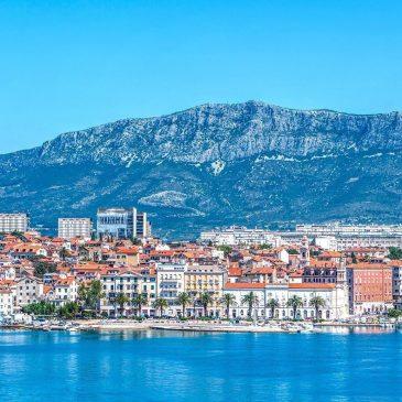 What to do in Split, Croatia?