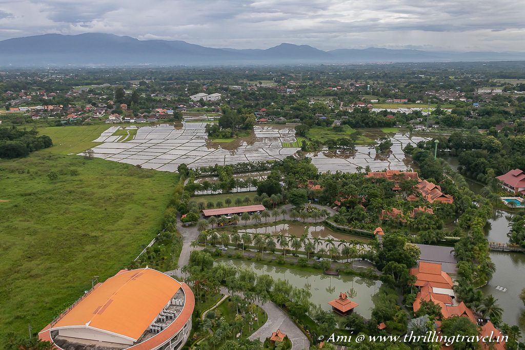 Travel Guide to the Best of Chiang Mai