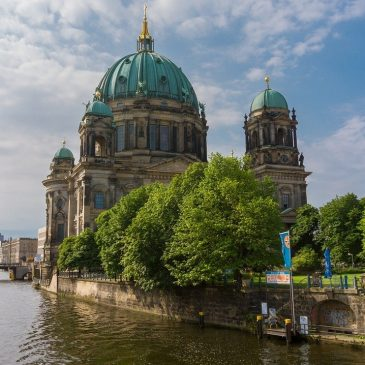 What to see in Berlin, Germany
