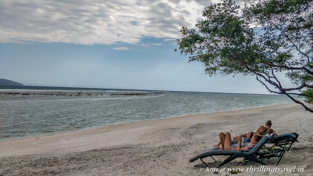 The carefree air of Gili Islands in Indonesia