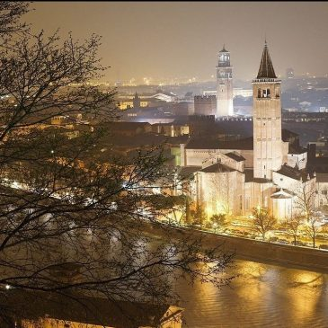 12 things to do in Verona, Italy