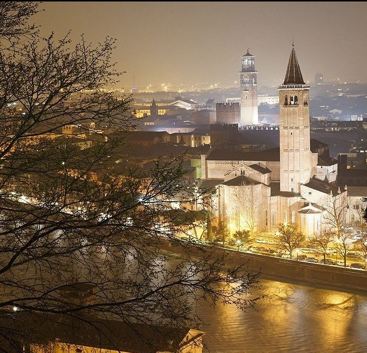 What to do in Verona