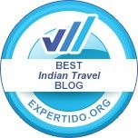 Best Indian Travel Blogger