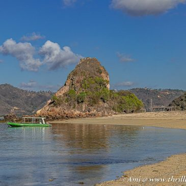 A travel guide to the best things to do in Lombok, Indonesia