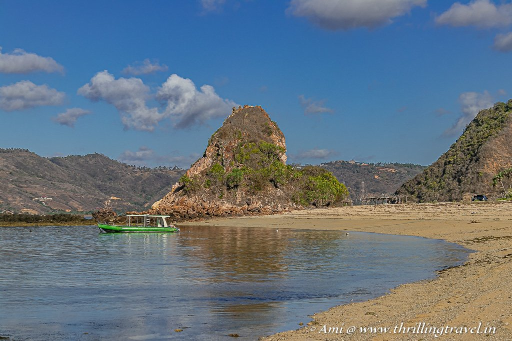 Travel guide to the best of Lombok
