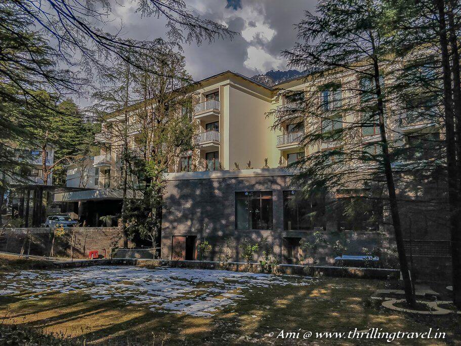 Hyatt Regency Dharamshala