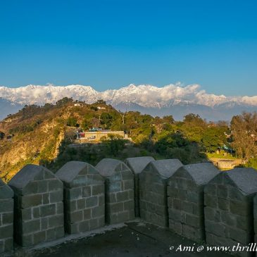A guide to Kangra Fort – where history meets nature