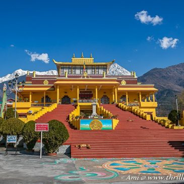5 reasons for Gyuto Monastery to be on your list of Dharamshala sightseeing