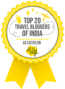 Top Travel Bloggers in India 2020