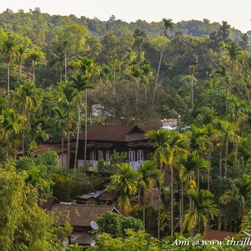 A travel guide to Mawlynnong Village – Asia's cleanest village