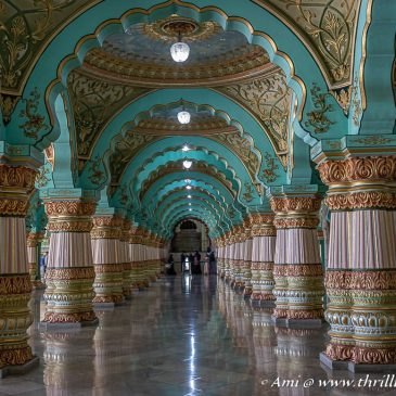 The Majestic Magnificence of the Amba Vilas Palace| A Complete guide to the Mysore Palace