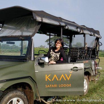 A Kabini Stay with Kaav Safari Lodge