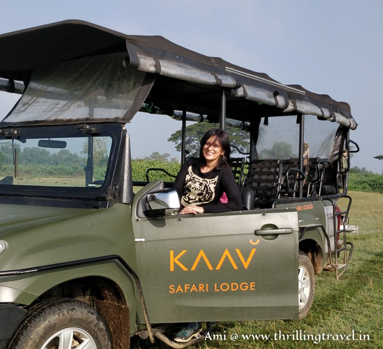 Kaav Safari Lodge - a lovely place for your Kabini Stay