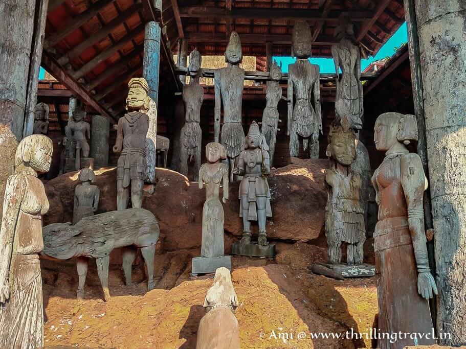 Nandikeshwara Temple