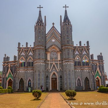 Miracles of Faith – St. Lawrence Church Attur