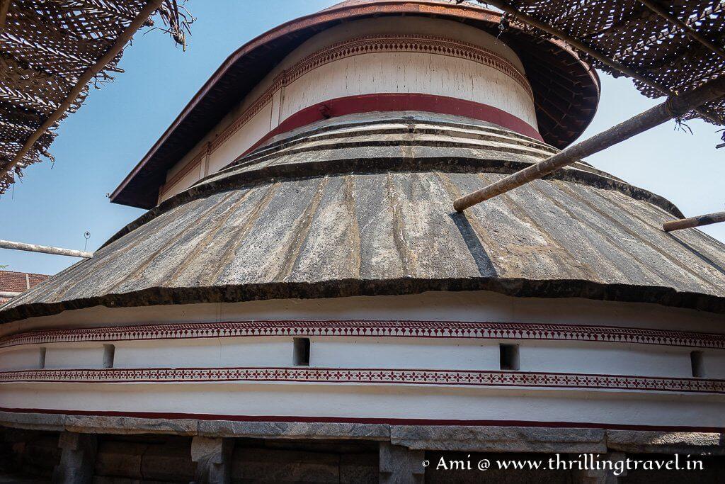 Ananteshwara Temple - one of the oldest temples in the Udupi Sri Krishna Matha