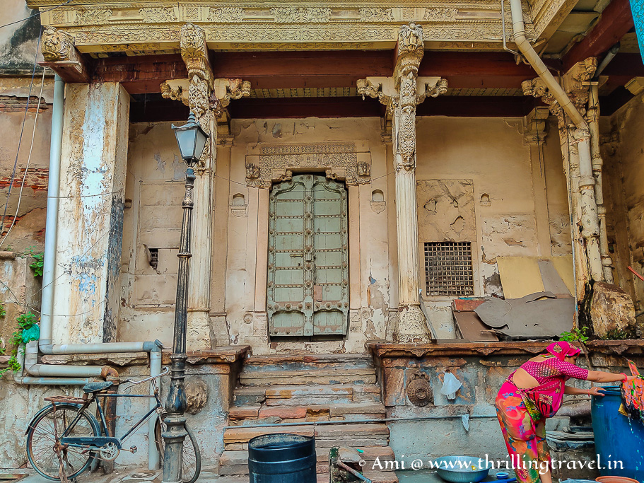 Ahmedabad Heritage Walk - a trail to discover the essence of the UNESCO World Heritage City