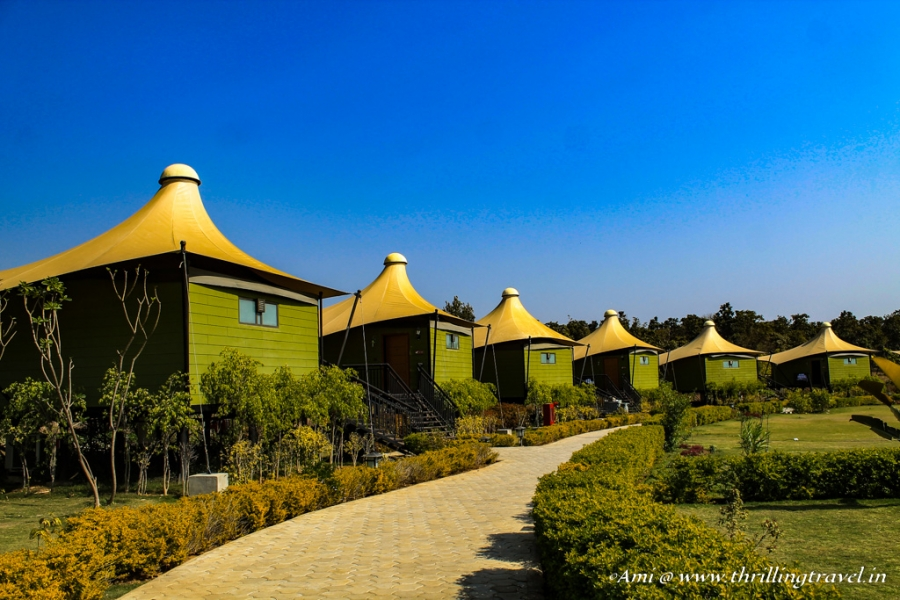 Club Mahindra Resorts Kanha